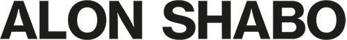 alon shabo logo